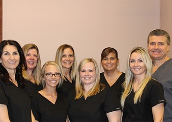 The Farian Dental Care team